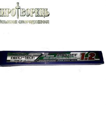 АКБ Turnigy LiPo 11.1v 1200mAh 25-50C нунчаки