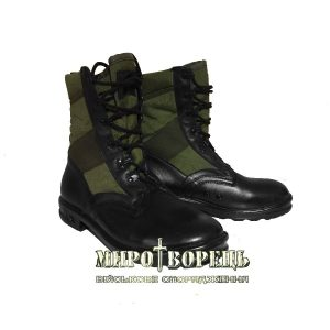 Берці BW Baltes jungle tropenstiefel