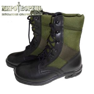 Берці BW Baltes jungle tropenstiefel б/в