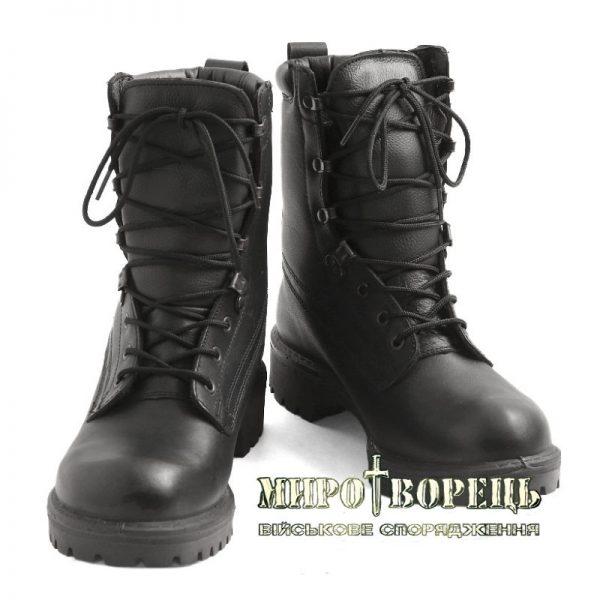 Берці British Army Pro Assault Boots Gore-tex Британія