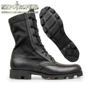 Берці Jungle USA (Welco) Black