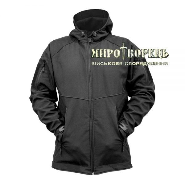 Куртка Softshell 5000H Black