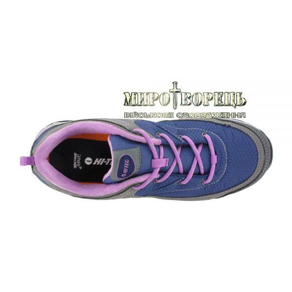 Кросівки HI-TEC Equilibrio Bijou Low