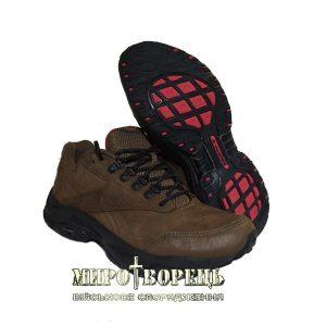 Кросівки Reebok Sporterra Classic III women BRAUN