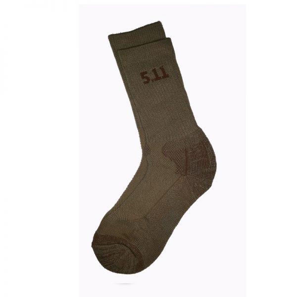 Шкарпетки 5.11 Comfort & Performance (Level 1)