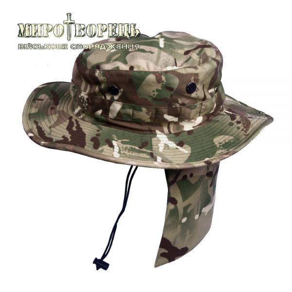 Панама Hat Combat, Tropical МТР Британія