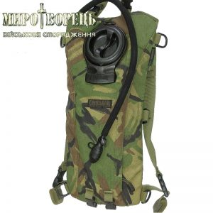 Питна система DPM Camelbak maximum gear б/в