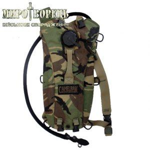 Питна система DPM Camelbak maximum gear б/в