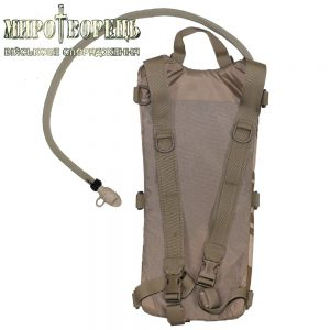 Питна система Desert DPM Camelbak maximum gear б/в