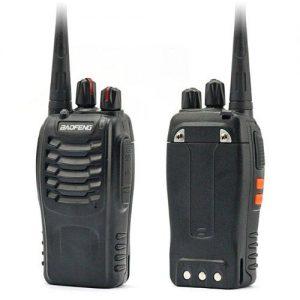 Радіостанція BAOFENG BF-888S