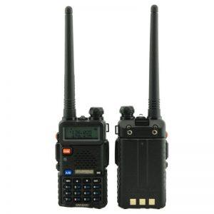Радіостанція BAOFENG UV-5R