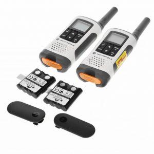 Радіостанція Motorola TLKR T50 б/в