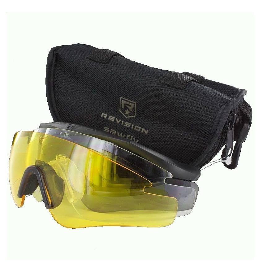 Балістичні окуляри REVISION Military Sawfly spectacles б/в