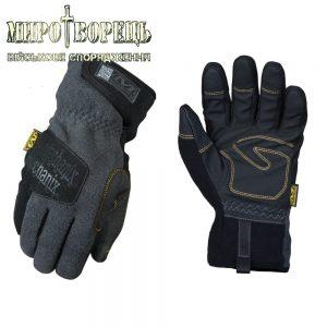Зимові рукавиці Mechanix WIND RESISTANT