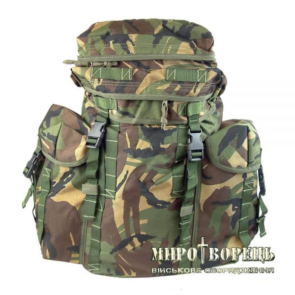 Рюкзак патрульний Британія DPM 30л б/в Оригінал
