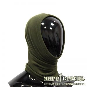 Шарф-труба Buff Tactical Warm olive