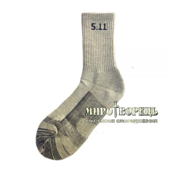 Шкарпетки 5.11 Extra Warmth & Comfort (Level 2)