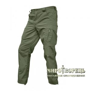 Штани Apex Tactical Pants Rip-stop, olive green