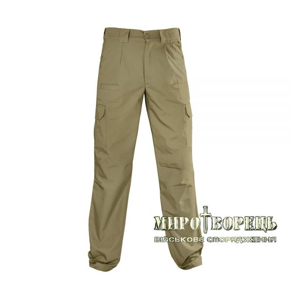Штани Оператор Tactical Pants Rip-stop, koyote
