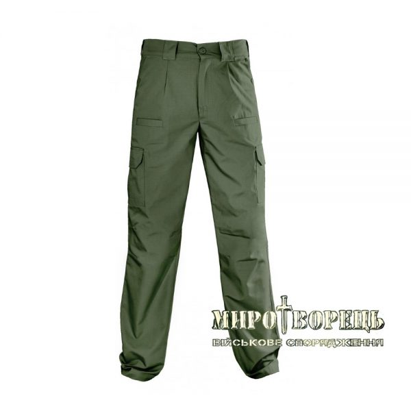 Штани Оператор Tactical Pants Rip-stop, olive green