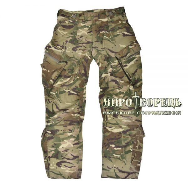 Штани Trousers Combat FR MTP For Air Crew Британія