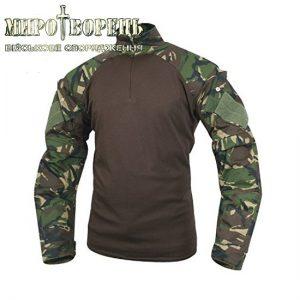 Сорочка Тактична Ubacs DРM Viper б/в