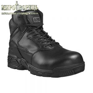 Тактичні черевики Magnum Stealth Force Leather СT 6.0