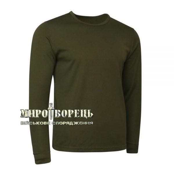 Термобілизна Thermal Underwear Olive Green (PCS) Британія