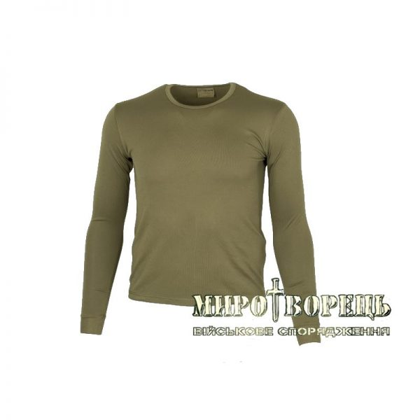 Термобілизна Thermal Underwear Light Olive (PCS) Британія
