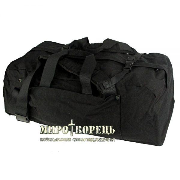 Транспортна сумка-рюкзак ВС Нідерландів, оригінал.