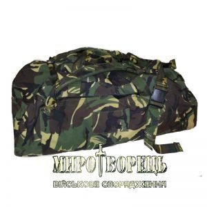 Транспортна сумка-рюкзак голландської армії, оригінал.