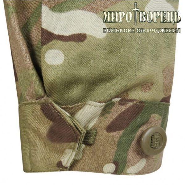 Сорочка Тактична Ubacs MТР Olive б/в