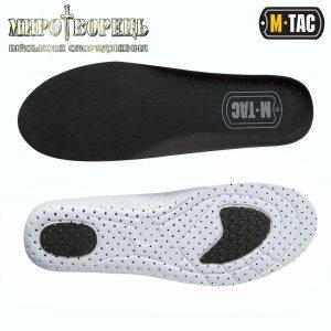 Устілки M-Tac Comfort Black