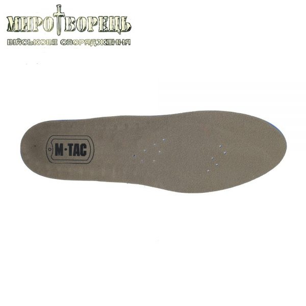 Устілки M-Tac Uuniversal pu Light Grey/Blue