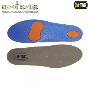 Устілки M-Tac Uuniversal pu Light Grey/Blue