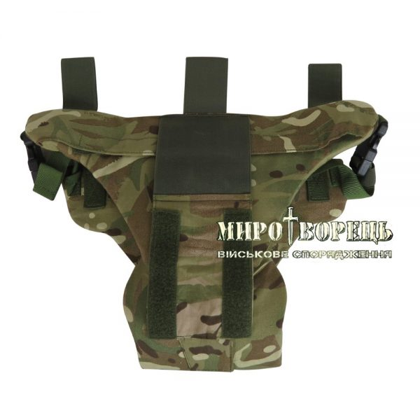 Захист паху TIER 2 PELVIC PROTECTION MTP Британія