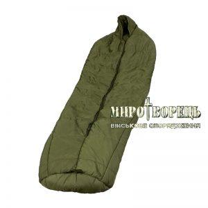 Зимовий спальний мішок Sleeping Bag Arctic (Великобританія) б/в